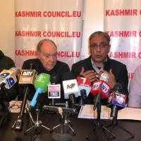 Kashmir EU-Week to be started at EU parliament in Brussels Monday