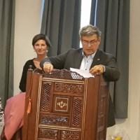 اوسلو میں ایک سیمینار کے دوران نارویجن پاکستانی بزرگ شہریوں کا مستقبل موضوع گفتگو  رہا