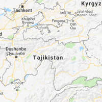 A Tajik's opposition figure deported from Poland