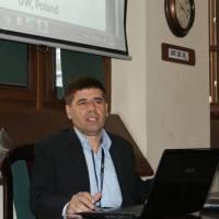 پاکستانی ریسرچ سکالر و صحافی سید سبطین شاہ نے اپنا پی ایچ ڈی پراجیکٹ مکمل کرلیا ہے