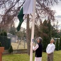 وارسا میں سفارتخانہ پاکستان کے زیراہتمام یوم پاکستان کی تقریب کا انعقاد کیا گیا