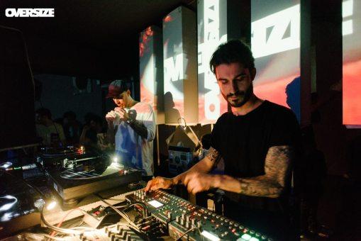 Omar Akrif & Tek Noise