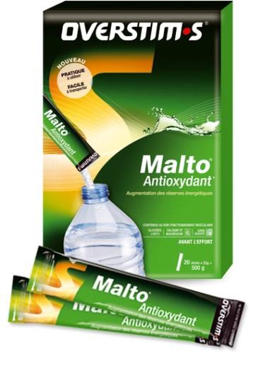 Malto Antioxidante Sticks