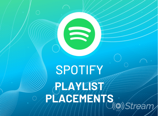 Buy Spotify Playlist Placements