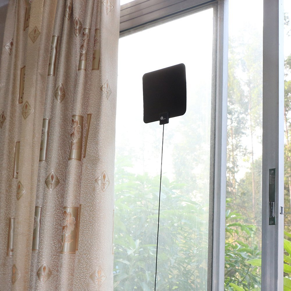 Choosing An Over The Air Tv Antenna For Free Hd Channels