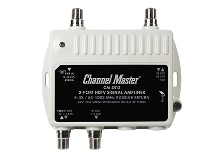 how to split an over the air antenna signal to multiple tv s over rh overtheairdigitaltv com