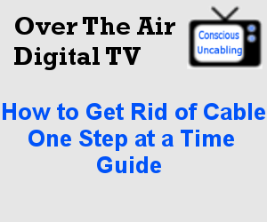 how to get rid of cable guide
