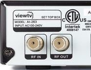 How to Record Over The Air TV With a Digital Converter Box / DVR