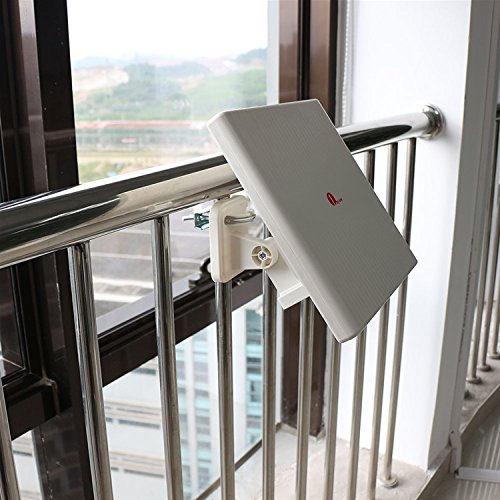 1byone omni directional outdoor antenna balcony
