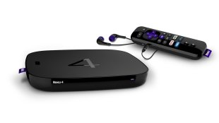 The Faster Roku 4 - 4k Ultra HD Box Examined