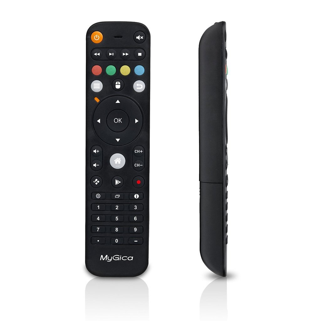 MyGica 586 Remote