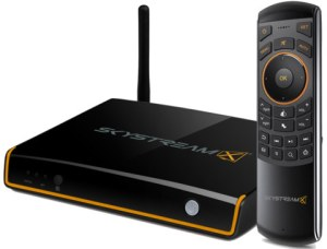 Android Boxes With Built in Tuners That Record Live TV