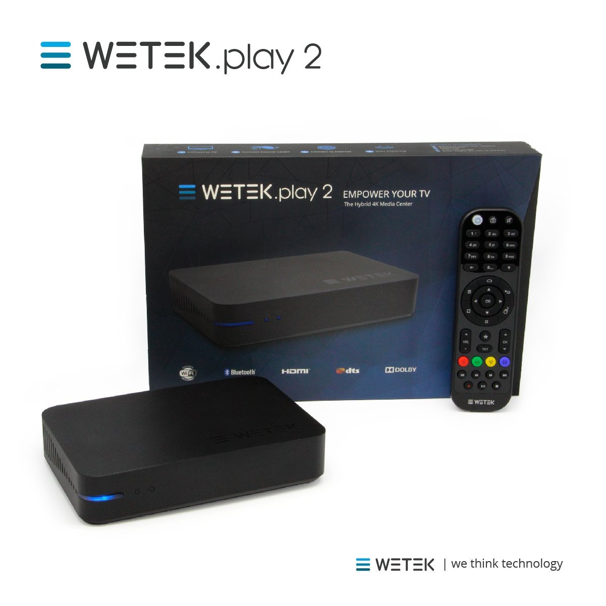 WeTeck Play 2