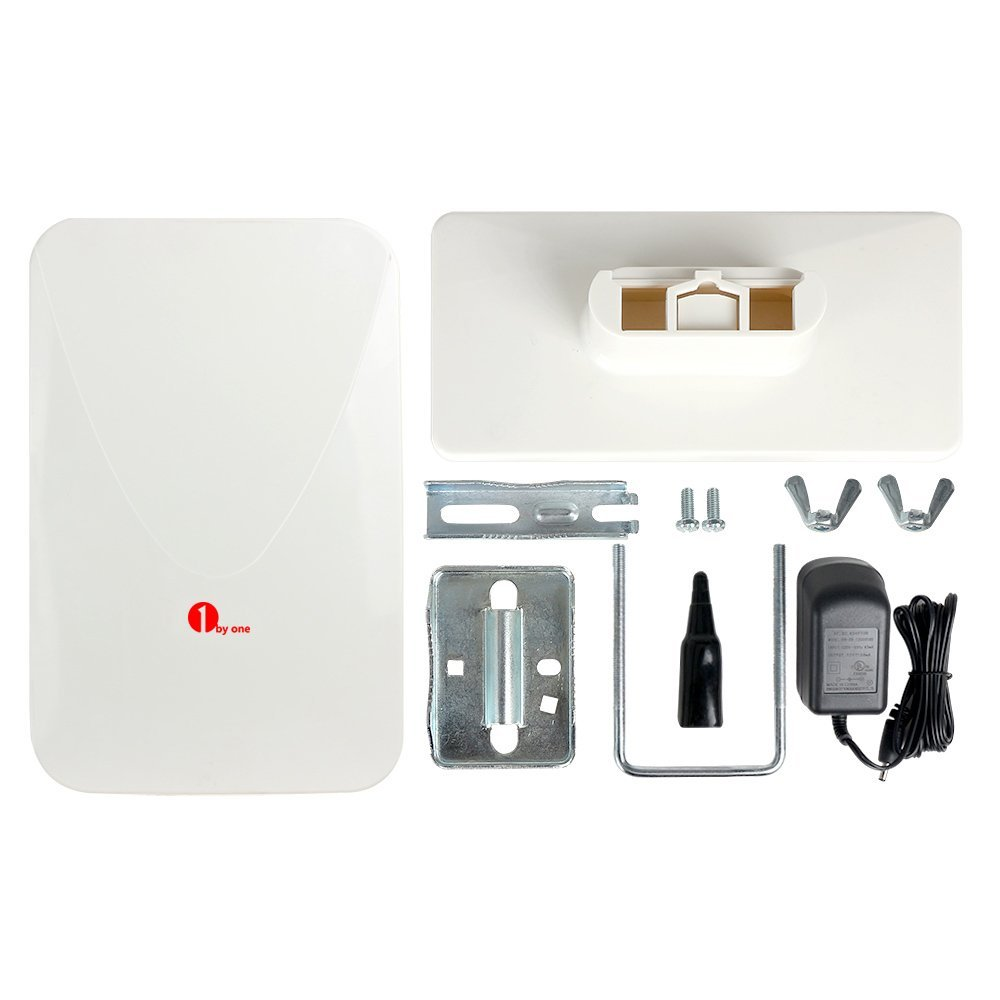 1byone outdoor aerial kit