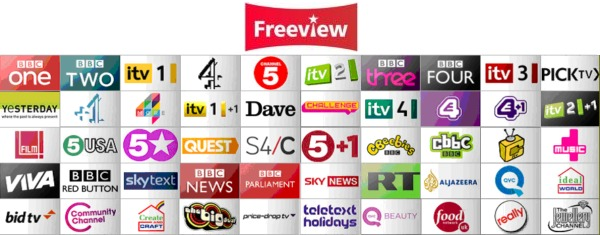 101 freeview tv guide 104 channel 4 hd winter paralympics.