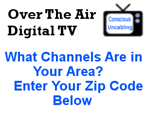 tv station locator tool zip code logo white