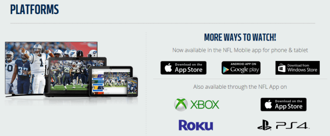 How to Watch Sports Online Without a Cable Subscription