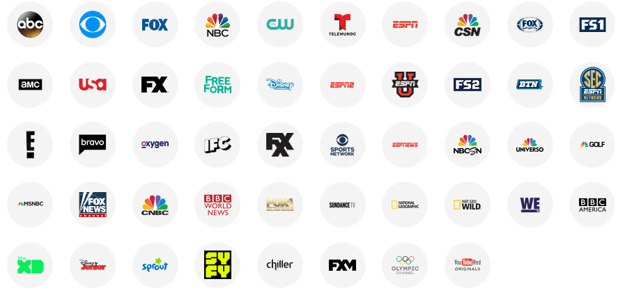 Alternatives to Cable TV Using Live TV Streaming Services