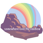 Somewhere Over thew Rainbow