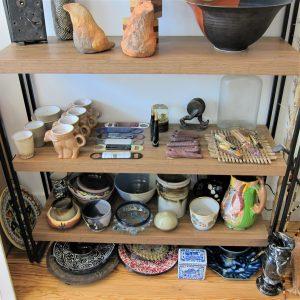 Pronghorn Shelf