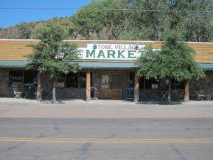 Stone Village Market
