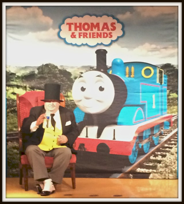 Sir Topham Hat