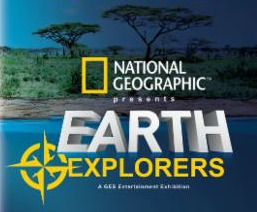 Earth-explorers (1)