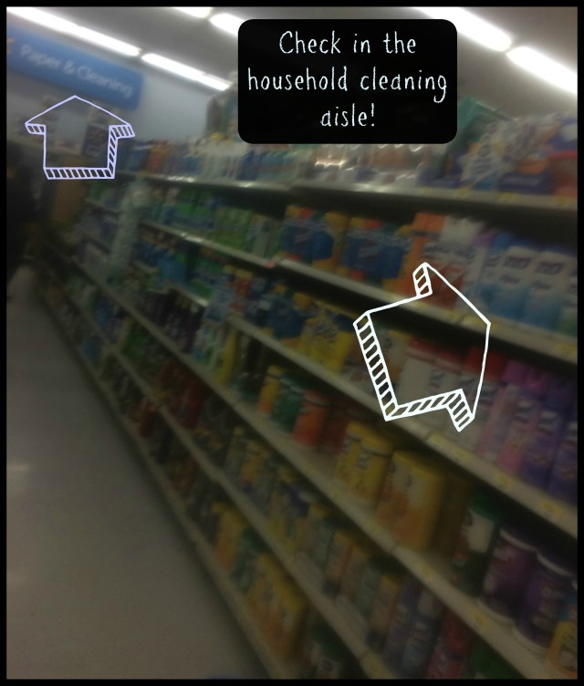 household-cleaning-aisle