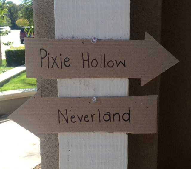 neverland-and-pixie-hollow-signs