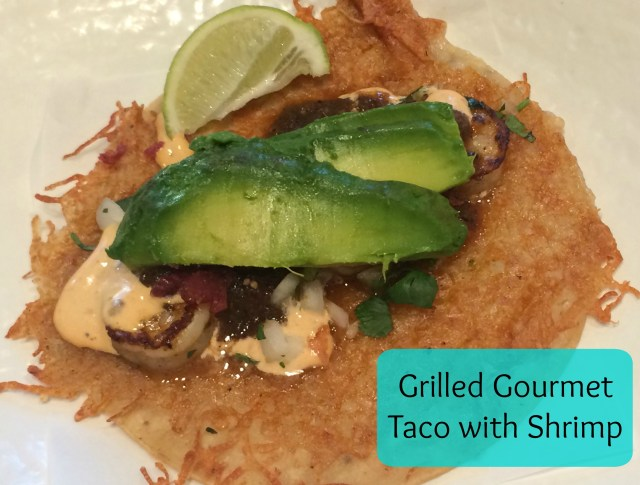 grilled-gourmet-taco-with-shrimp