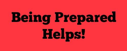 being-prepared-helps