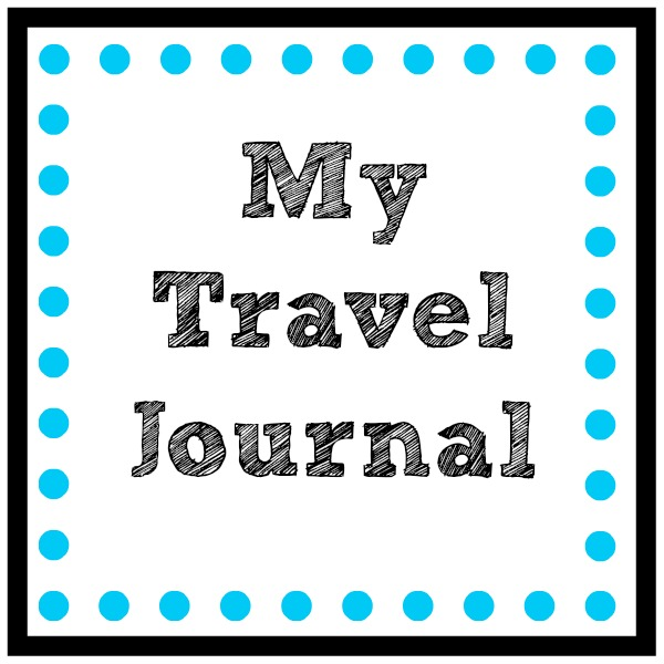 my-travel-journal