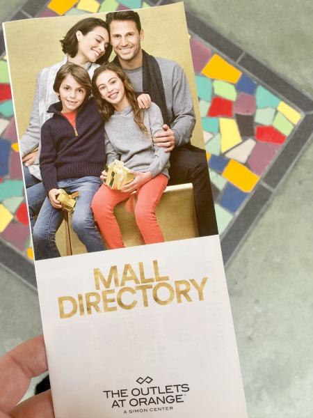 outlets-at-orange-directory