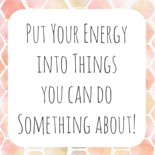 put-your-energy