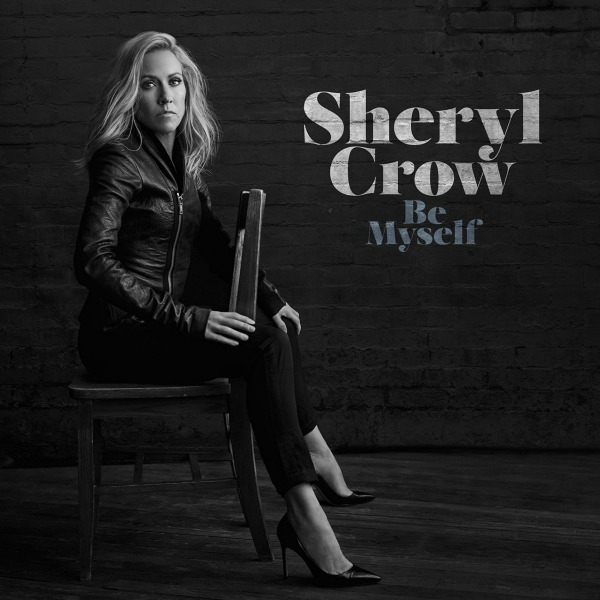 Sheryl-Crow-Be-Myself-cover