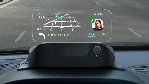 Navdy-Head-Up-Display-System