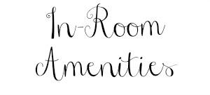 in-room-amenities