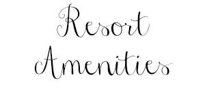resort-amenities