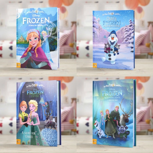 personalized disney books archives over the top mommy