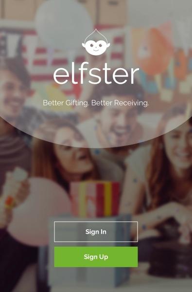 elfster-moblie-app