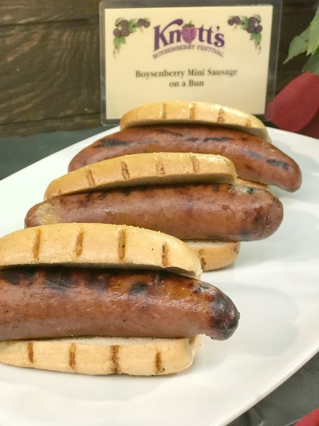 knotts-boysenberry-festival-boysenberry-grilled-sausage