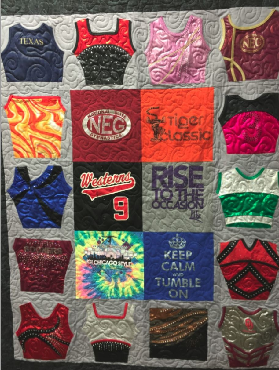 Memory Quilts Sale