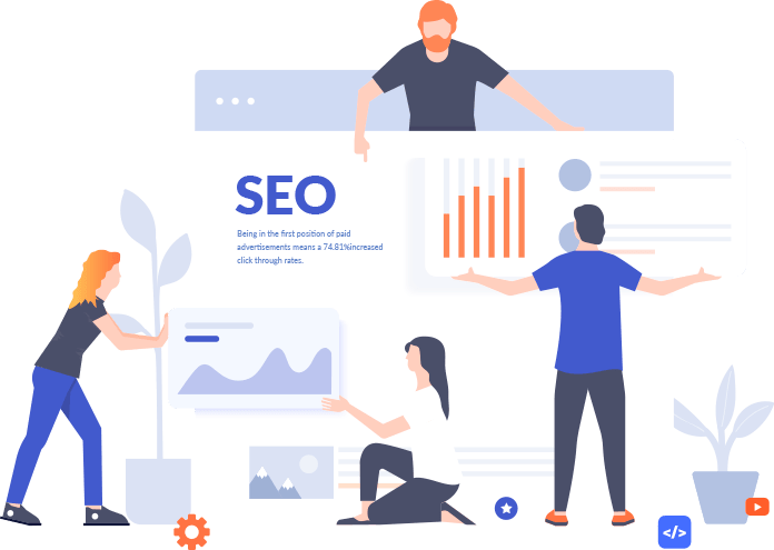 Best SEO Company, The Best SEO Company For your Business, Over The Top SEO