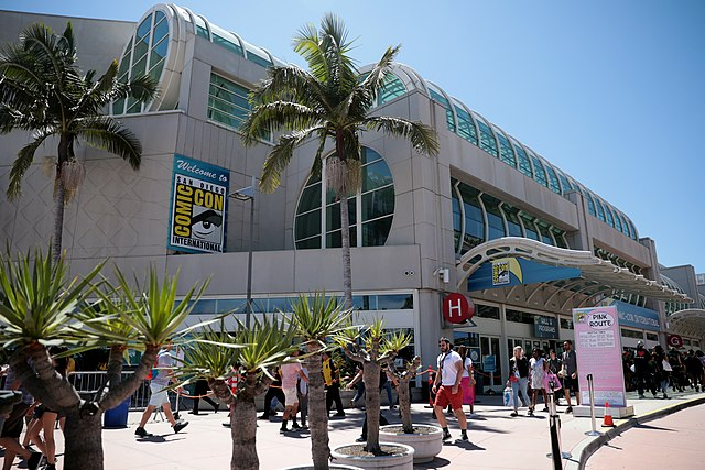 , Shopping In San Diego, Over The Top SEO