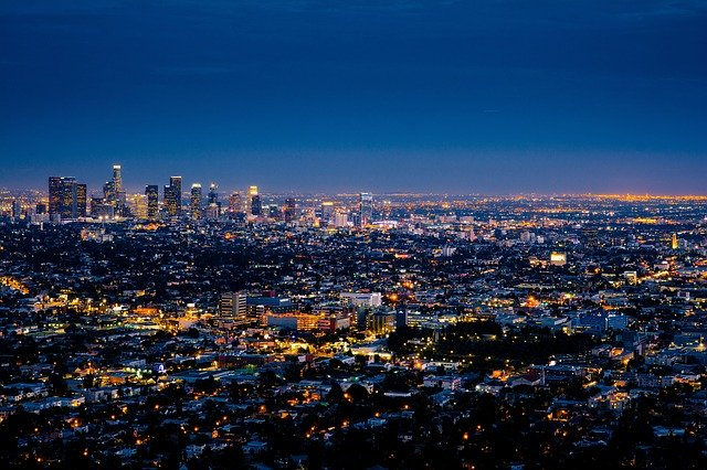 , Fun Things To Do In LA, Over The Top SEO