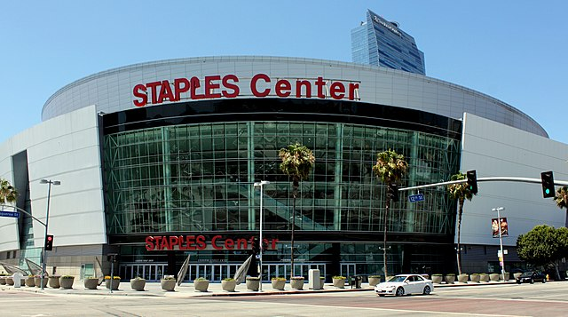 , Stadiums In Los Angeles, Over The Top SEO