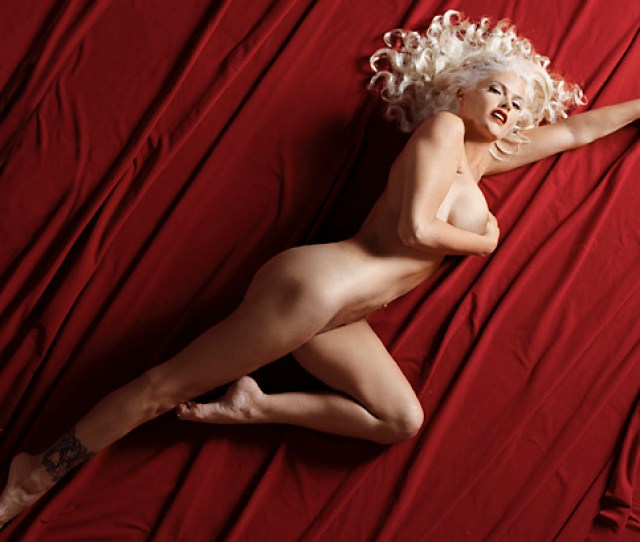 You Just Knew Anna Nicole Smith