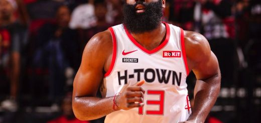 James Harden, best scorers of all time