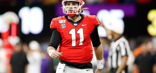 2020 NFL Draft Jake Fromm