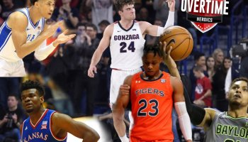 Oth College Basketball Rankings Week 10 Overtime Heroics